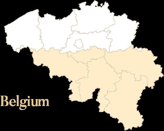 Wallonia-Belgium